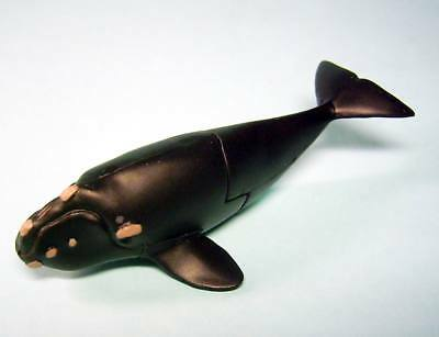 Kaiyodo Choco egg Animatales part 3 North Pacific right whale figure US seller