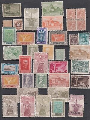 Useful Spain and Colonies mint selection