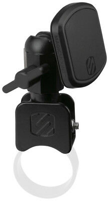 Scosche Industries BaseClamp MagicMount Pro Base Black PSM31002