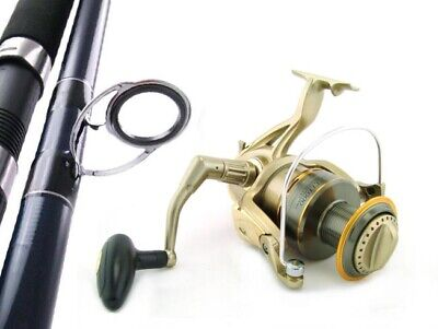 SARATOGA 14'0 15kg XL Surf Beach Spinning Fishing Rod and Reel Combo Presale