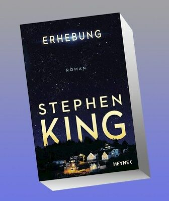 Erhebung, Stephen King
