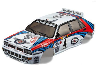 Killer Body Lancia Delta HF Integrale Rally Racing All-in Ready to Use  #KB48248