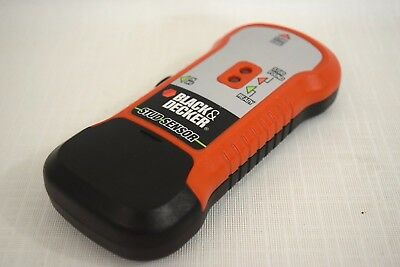 BLACK & DECKER SF100 Electronic Wood Stud Finder - Ships Today (New, Other)