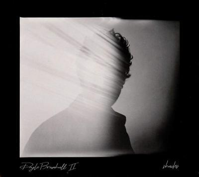 DOYLE BRAMHALL II SHADES CD (Released October 5th 2018)