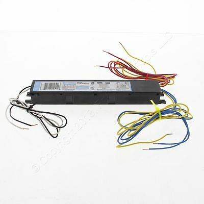 "Advance Instant Start 120/277V 9.5""L Flourescent Electronic Ballast IOP-4P32-N"