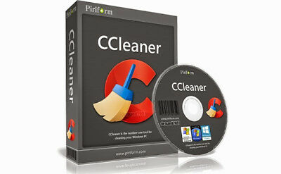 CCleaner Professional 2018 | Lifetime Activated