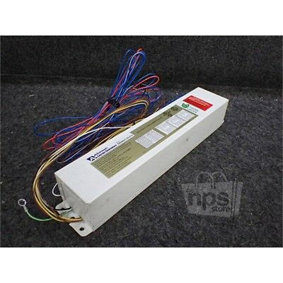 Allanson Lighting Components RSS496AT-120-277V High Output Electronic Ballast