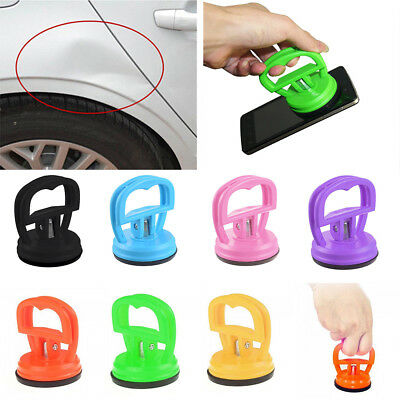 1x Car Dent Repair Puller Suction Cup Bodywork Panel Sucker Remover Tool