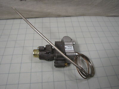 Robertshaw BJWA25PA-01-36 Commercial Gas Oven Thermostat NEW