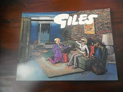 Giles Annual 26Th Series  Intro By Dave Allen
