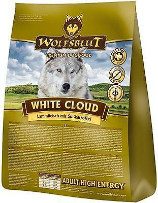 Wolfsblut White Cloud High Energy 2 kg