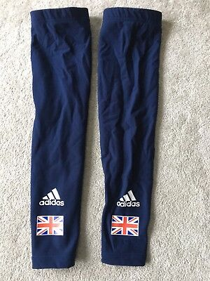 Addidas Great Britain Cycling Armwarmers