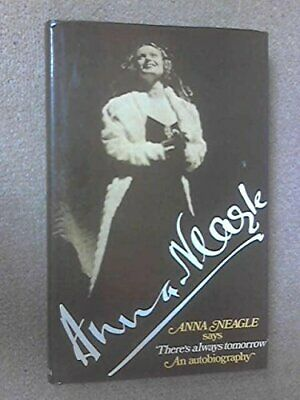 There's Always Tomorrow by Neagle, Anna Hardback Book The Fast Free Shipping