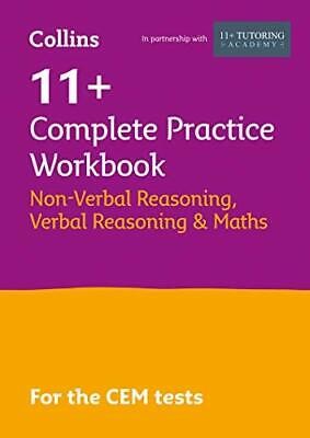 11+ Results Booster: for the CEM tests (Letts 11+ Suc... by The 11 Plus Tutoring