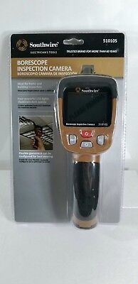 Southwire Borescope Inspection Camera w/ LED Lights