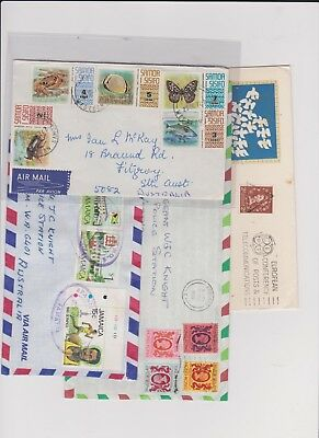 Hong Kong Jamaica +More 4 Covers