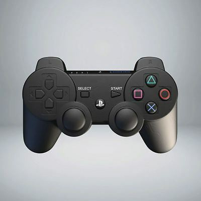 Official PlayStation Stress Controller