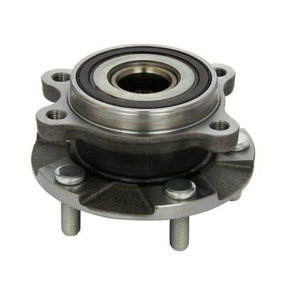 Front Wheel Bearing Kit Abs For Toyota Avensis  07-16 1.6 1.8 2.0 (Petrol Only)