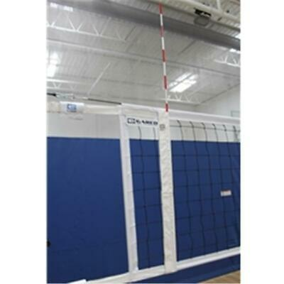 Gared Sports 6410 Net Antenna and Sideline Marker Combo