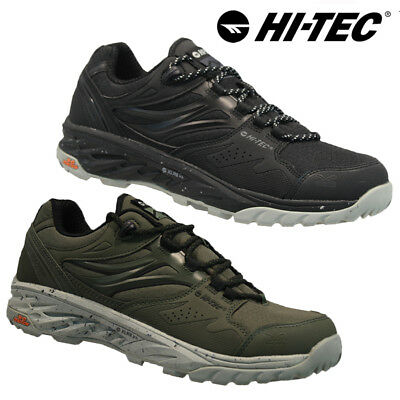Mens Hi Tec V-Lite Comfort Outdoor Walking Hiking Winter Boots Shoes Trainers