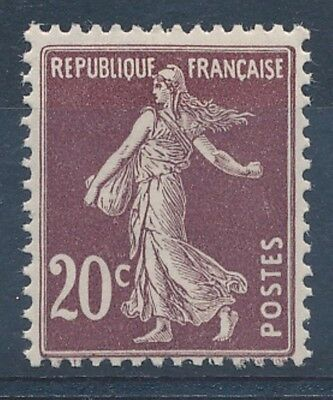 Cl - Timbre De France N° 139 Neuf Luxe **