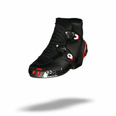 Sidi Speedride Black Shoes