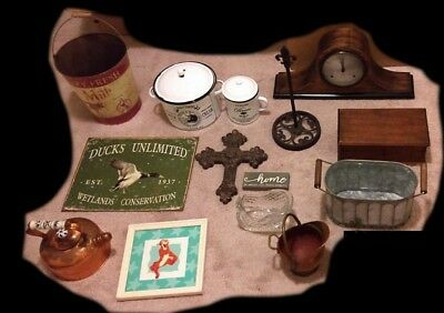 Some Antique Stuff Take it all