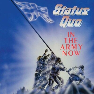 Status Quo - In The Army Now (2Cd Deluxe Edition)