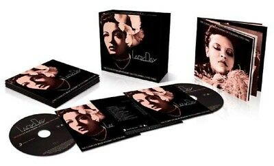 Billie Holiday (1915-1959) - Lady Day: The Complete Billie Holiday On Columbia -