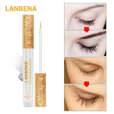 Eylelash Growth Liquid Rapid Thicker Lengthen Eye Lash Growth Essence Latisse