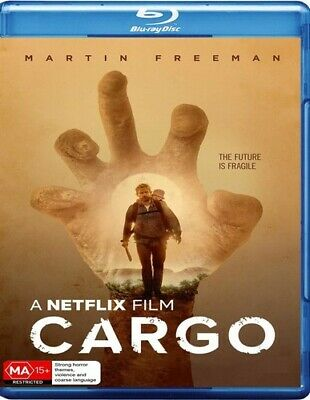 Cargo [New Blu-ray] Australia - Import