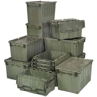 Quantum HD Attached Top Container-22 1/8inx12 3/16inx11 7/8in Size #QDC2213-12