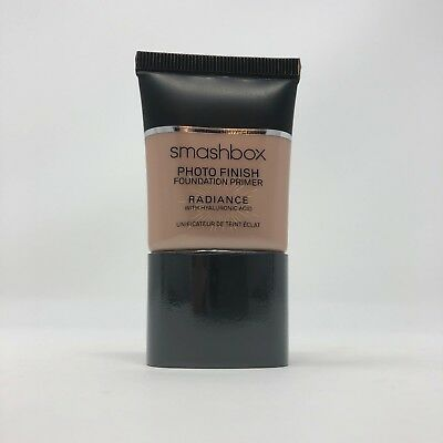 SmashBox TRAVEL-SIZE Photo Finish Radiance Primer 0.50oz/15ml