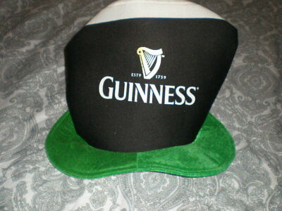 Guiness Partyhut St. Patrick´s Day 2010