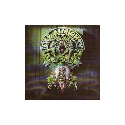 The Almighty - Soul Destruction - The Almighty CD NCVG The Cheap Fast Free Post