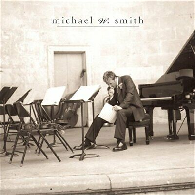 Michael W Smith - Freedom - Michael W Smith CD 3RVG The Cheap Fast Free Post The