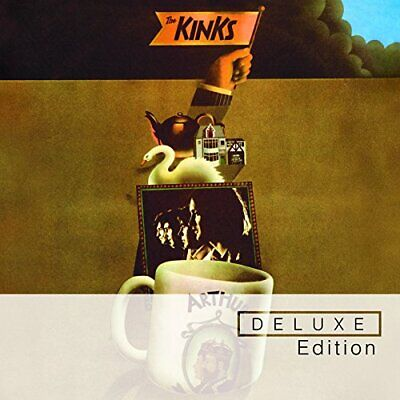 The Kinks - Arthur or the Decline and Fall of the British... - The Kinks CD OYVG