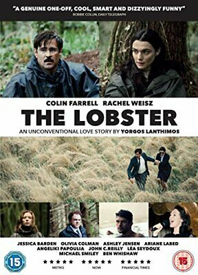 The Lobster [DVD] - DVD  OYVG The Cheap Fast Free Post