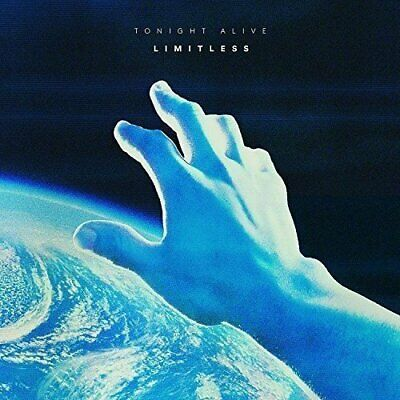 Limitless -  CD BWVG The Cheap Fast Free Post The Cheap Fast Free Post