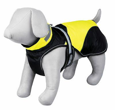 Trixie Hundemantel mit Reflektoren Safety Flash