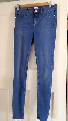 River Island Skinny Jeans Molly 10
