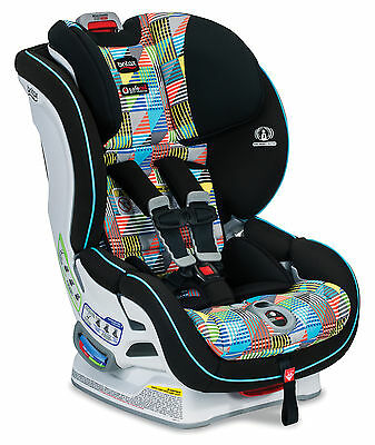 Britax 2018 Boulevard ClickTight Car Seat in Vector Brand New!! Open Box!!
