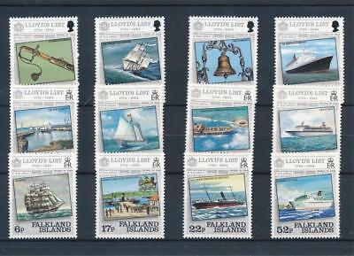 [122449] British Colonies good lot of stamps very fine MNH