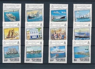 [122451] British Colonies good lot of stamps very fine MNH