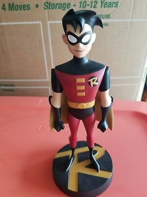 Robin statue from Batman the animated series. #2166 of only 2500 made.