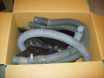Gaurds from BF275 wire EDM (with & without splash) + Drain Hoses & more