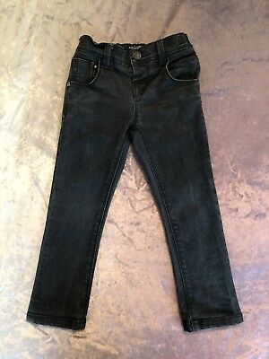 Toddler Boys Next Jeans - Size 2-3 Years VGC
