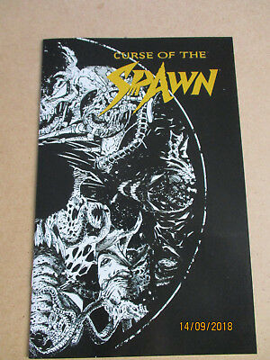 Curse of the Spawn  Variant Toy Edition  1999 , Top Zustand