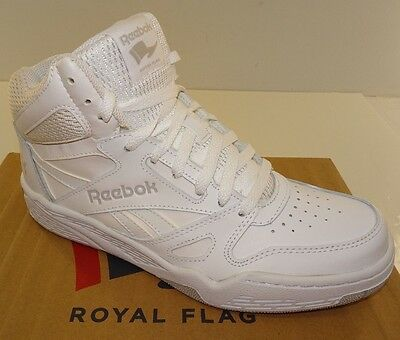 REEBOK ROYAL BB4500 HI Men s Basketball Shoes M42661 White NWD Size ... b697487b1