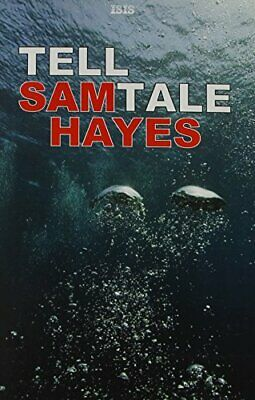 Tell Tale by Hayes, Sam Paperback Book The Cheap Fast Free Post
